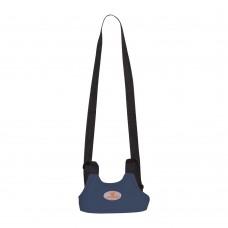 Cangaroo Safety harness, blue