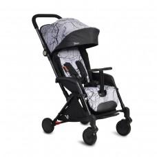 Cangaroo Baby stroller Julie, white