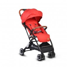 Cangaroo Baby stroller Paris, red