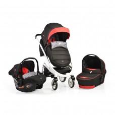 Cangaroo Baby stroller S-line 3 in 1