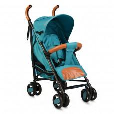 Cangaroo Бебешка количка Sunny синя