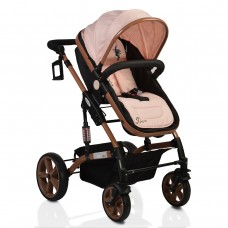 Cangaroo Baby Stroller Pavo pearl