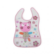 Cangaroo Baby bib Happy meal