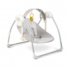 Cangaroo Baby Swing Party Grey