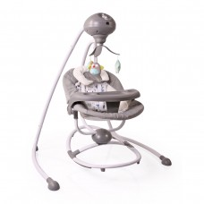 Cangaroo Baby Swing Woodsy Grey