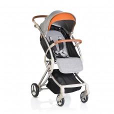 Cangaroo Baby stroller Siri grey