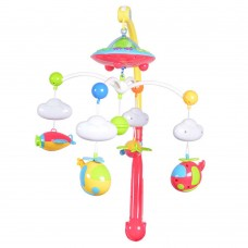 Cangaroo Baby Musical Mobile with projector Space Dream