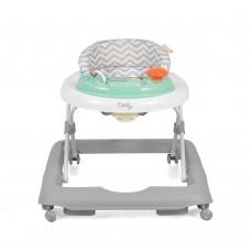 Cangaroo Baby Walker Cody, grey