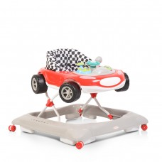 Cangaroo Baby Walker Rover red