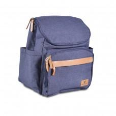 Cangaroo Mama bag Megan, blue