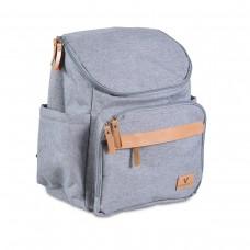 Cangaroo Mama bag Megan, grey