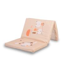 Cangaroo Foldable mattress for travel cot beige