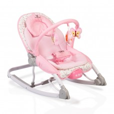 Cangaroo Baby Bouncer Carrie  pink