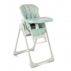 Cangaroo Baby High Chair Aspen 2 in 1, mint