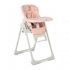 Cangaroo Baby High Chair Aspen 2 in 1, pink