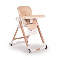 Cangaroo Baby High Chair Brunch, beige