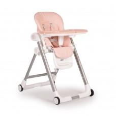Cangaroo Baby High Chair Brunch, pink