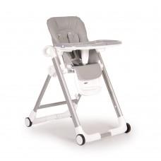 Cangaroo Baby High Chair Brunch, grey
