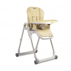 Cangaroo Baby High Chair Delicious beige