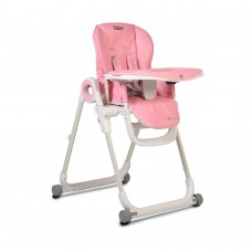Cangaroo Baby High Chair Delicious pink