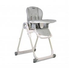 Cangaroo Baby High Chair Delicious grey