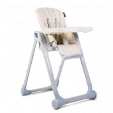 Cangaroo Baby High Chair I Eat beige