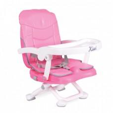 Moni Booster Seat Kiwi Pink