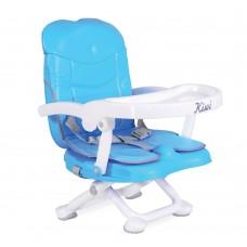 Moni Booster Seat Kiwi Blue