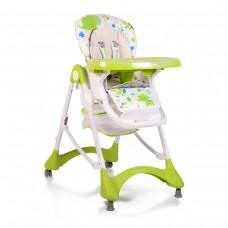 Cangaroo Baby High Chair Mint