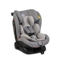 Moni Car Seat Marshal (0-36 kg) light grey