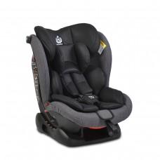 Moni Car Seat Marshal (0-36 kg) dark grey