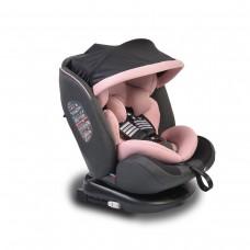 Cangaroo Car seat Pilot (0-36 kg) pink