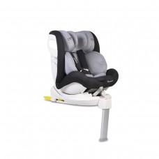 Cangaroo Car seat Admiral Isofix  (0-36 kg) Grey