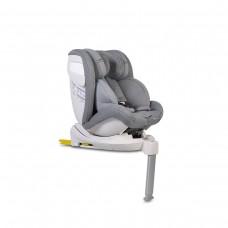 Cangaroo Car seat Admiral Isofix  (0-36 kg) Light rey