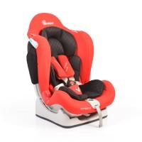 Cangaroo Столче за кола Brave (0-25 кг) червен