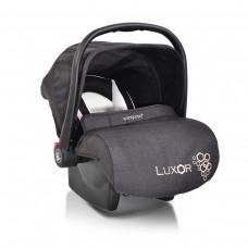 Cangaroo Детско столче за кола 0-13 кг Luxor черно