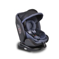 Cangaroo Car seat Pilot (0-36 kg) Denim