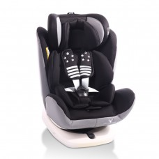 Cangaroo Car seat Pilot (0-36 kg) Grey-Black