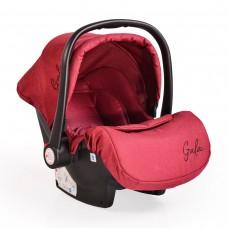 Moni Car seat Gala  0-13 kg Red