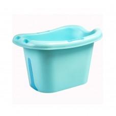 Cangaroo Baby bath Sicily 77 cm blue
