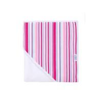 Canpol Baby Bath Robe 80x95 cm, pink