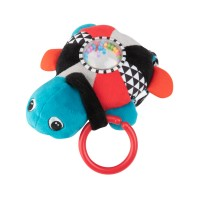 Canpol Educational Toy with Music Box and Lights Sea Turtle, turquoise