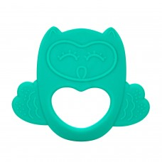 Canpol Silicone Teether Owl
