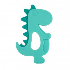 Canpol Silicone Teether Dino