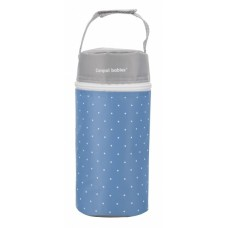 Canpol Soft bottle insulator Polka Dot