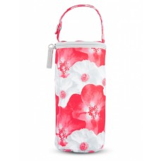 Canpol Soft bottle insulator flowers