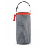 Canpol Soft bottle insulator graphite