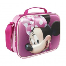 Cerda 3D Thermo lunch box Minnie Mouse
