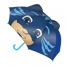 Cerda 3D Umbrella Pj Masks, Blue
