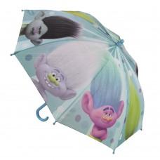 Cerda Детски чадър Trolls 3